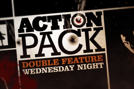 AMC ACTION PACKED WEDNESDAY