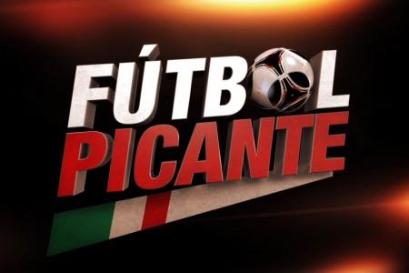 ESPN FUTBOL PICANTE SHOW PACKAGING MONTAGE