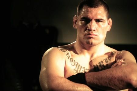 UFC PRIMETIME LESNER VELAZQUEZ