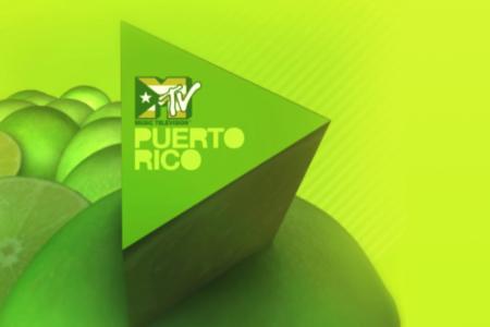 MTV PUERTO RICO TRES