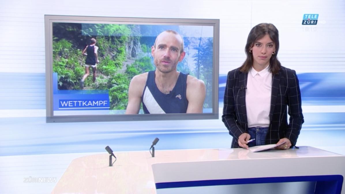 Tele Züri Screenshot