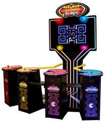 Pacman Battle Royale