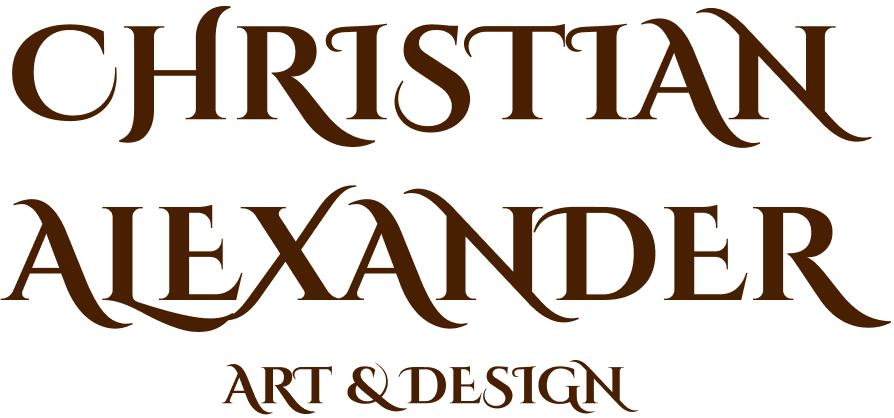 Christian Alexander logo