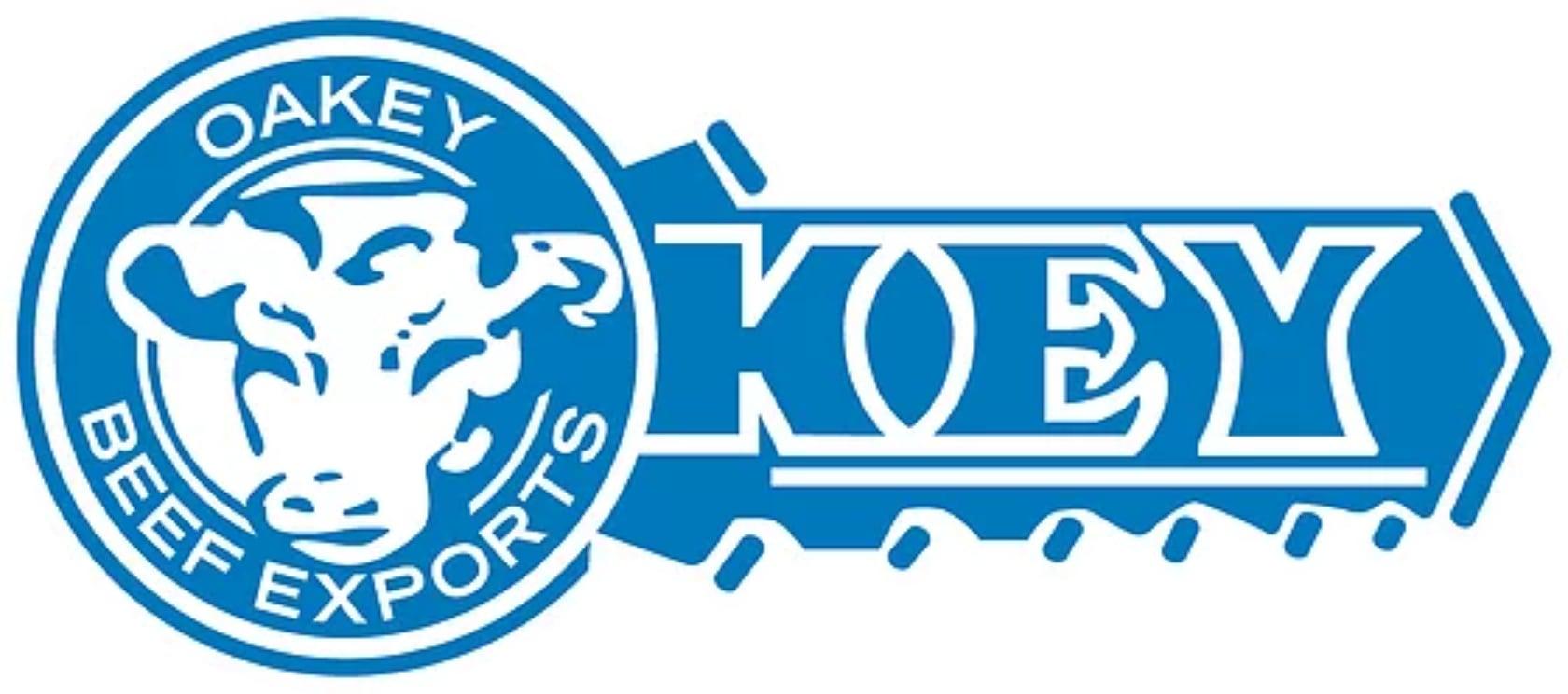Oakey Beef Logo