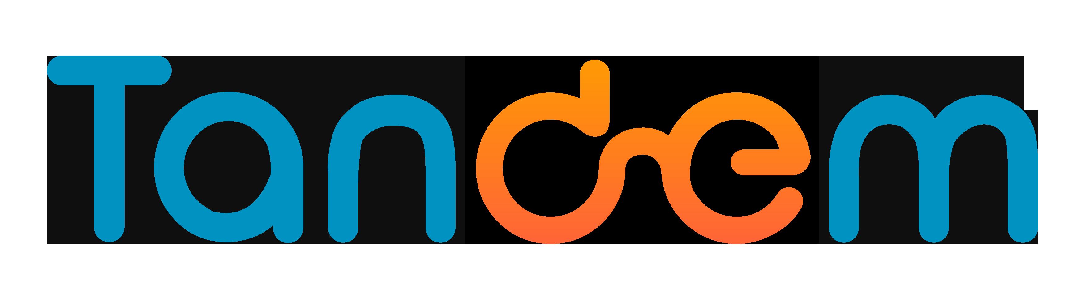 Tandem Main Logo