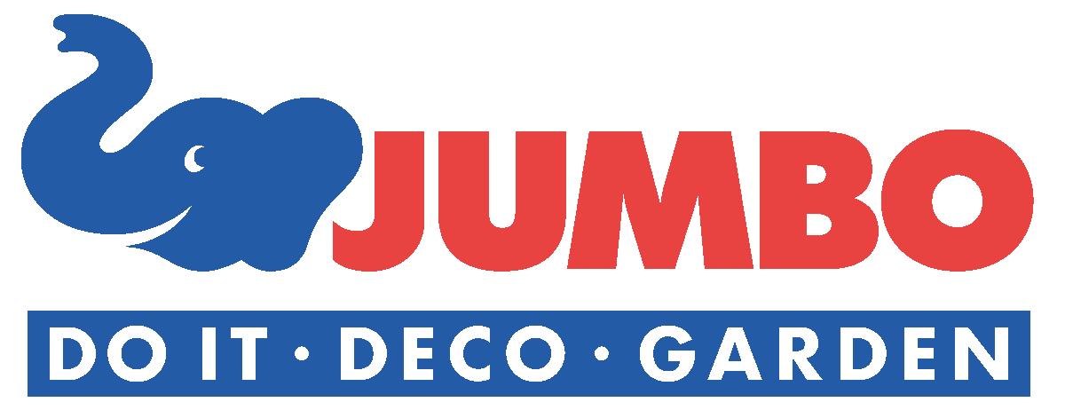 Jumbo ist ein Partner von Houzy