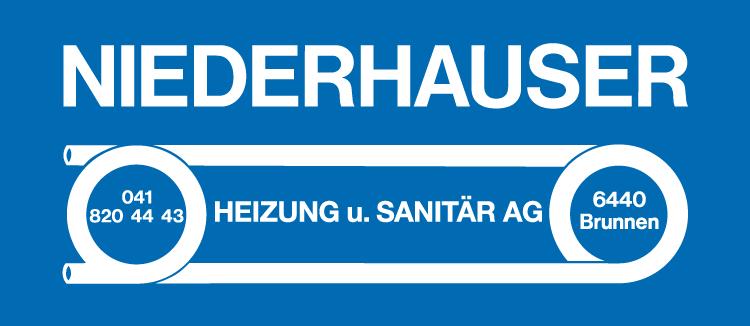 Niederhauser Heizung & Sanitär AG