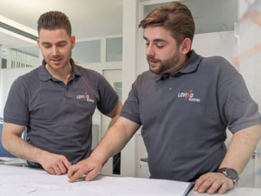 Lovino Elektro GmbH
