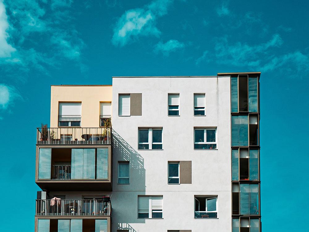 Bulle immobilière: l'accession à la propriété continue de porter ses fruits.