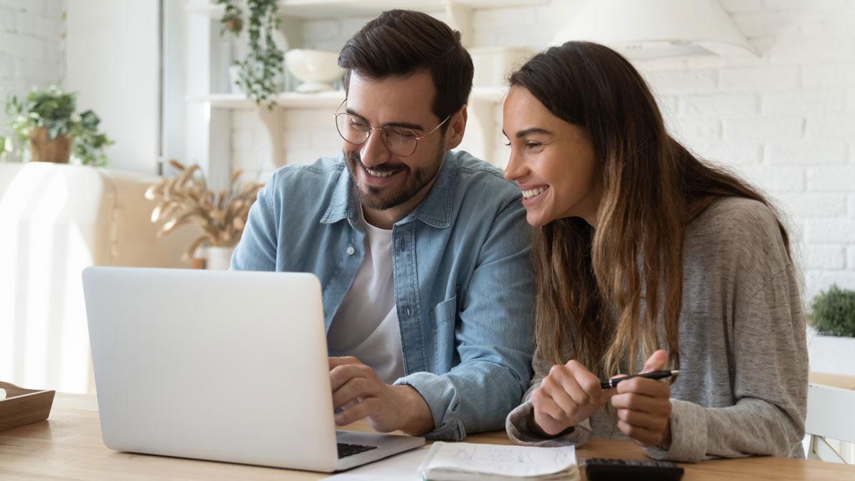 Hypothèque: Si vous souhaitez acheter une maison ou un appartement, vous avez besoin de capitaux extérieurs.