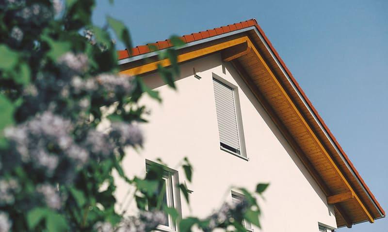 Avec un prêt hypothécaire à taux fixe, vous pouvez planifier en toute sécurité.