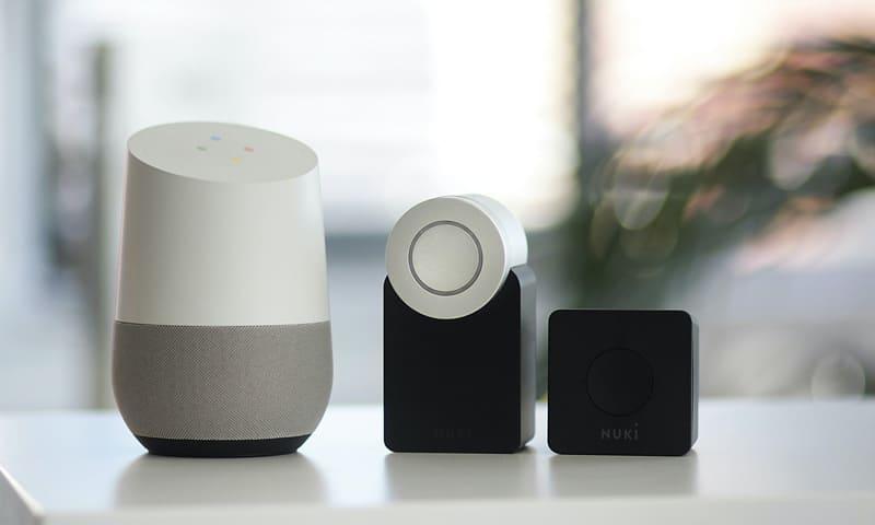 Smart Home systèmes sans fil