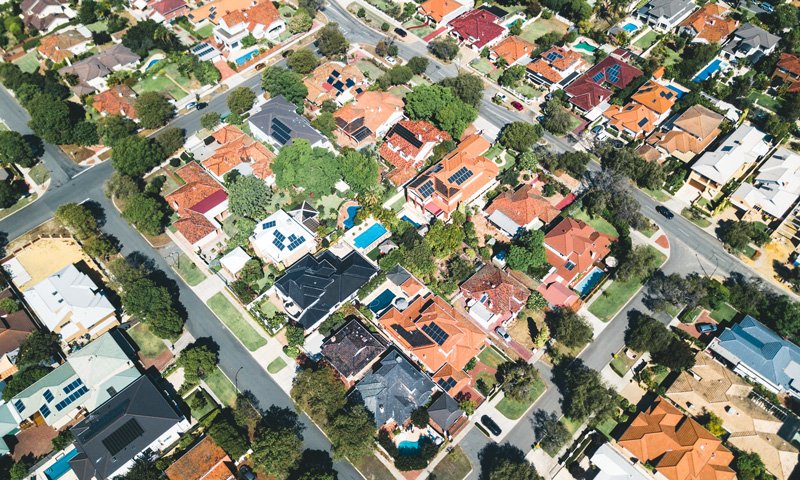 Checklistes pour visite de maisons: Microlocalisation