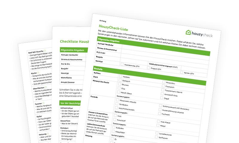 checklistes