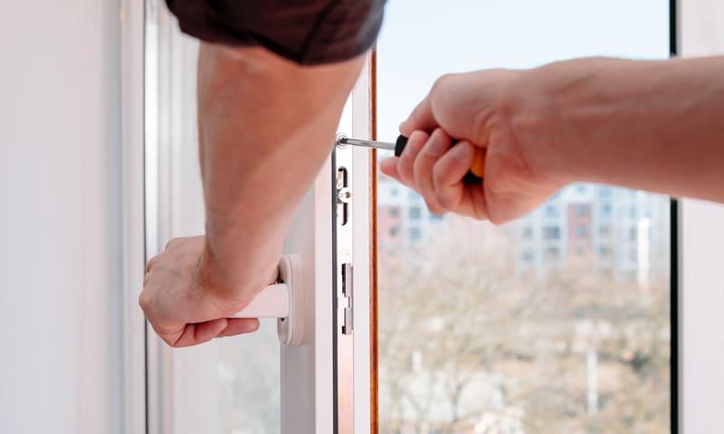 Remplacer les fenêtres