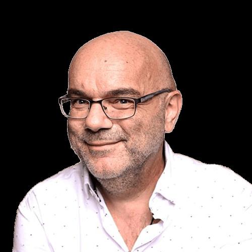 Roger Hausmann