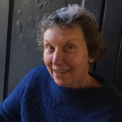 Lyn Barham