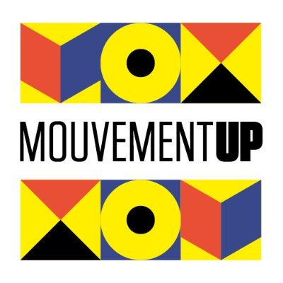 mouvement up presse pivr