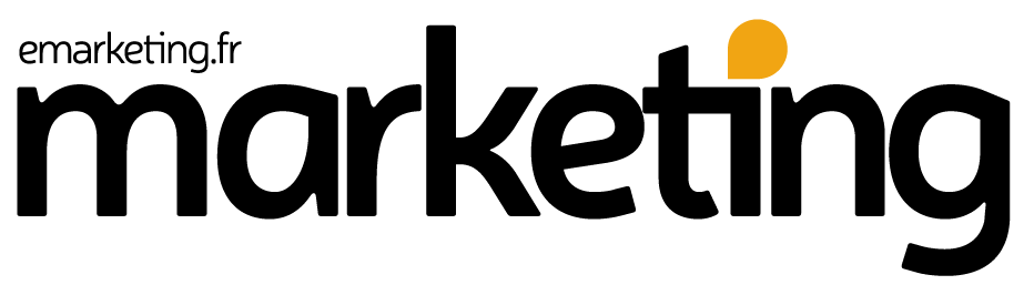 marketing press logo