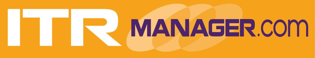ITR manager logo