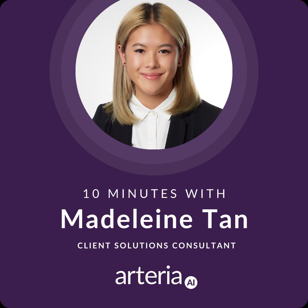 Madeleine Tan - headshoy