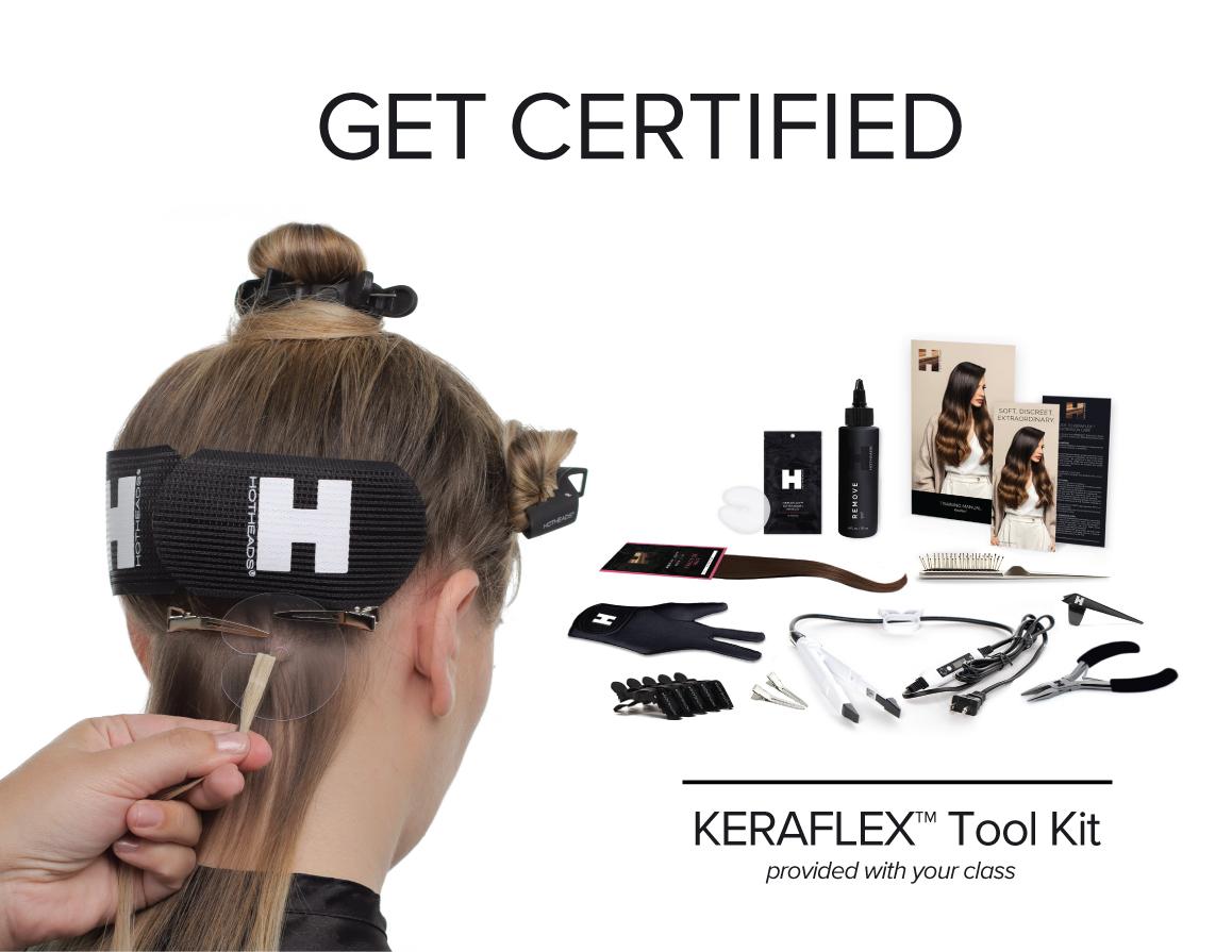 Keraflex™ Certification Class