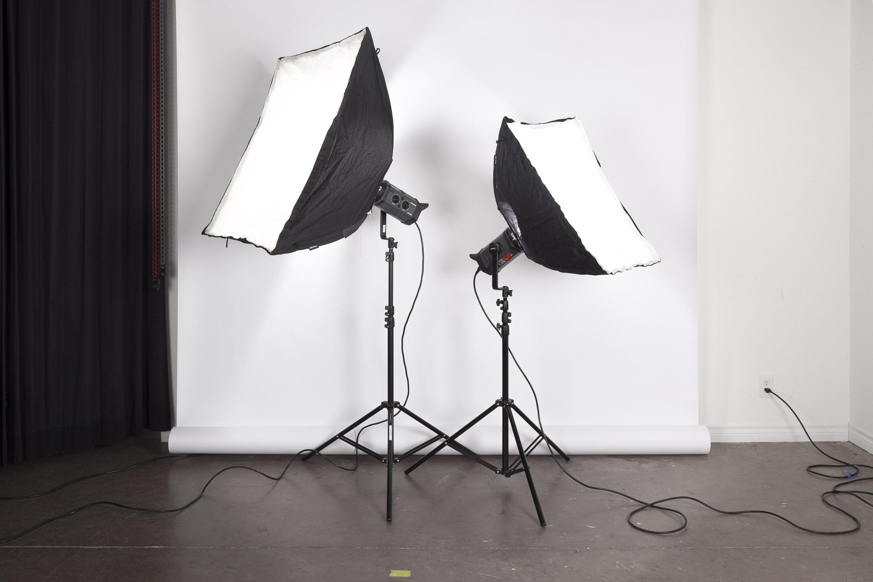 Bowens 2-Light Kit