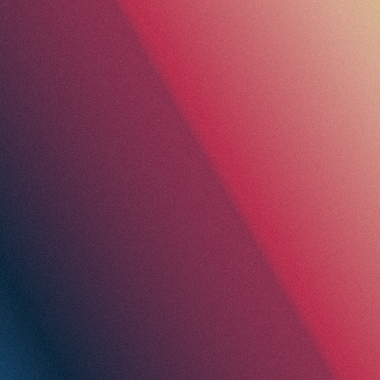 Colour Gradient Program Poster