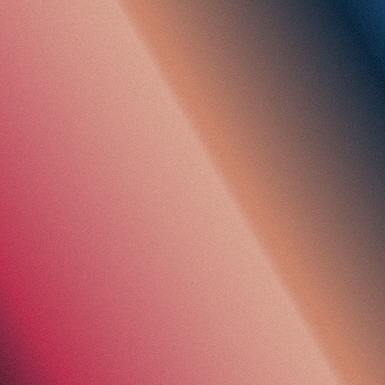Program Colour gradient Poster