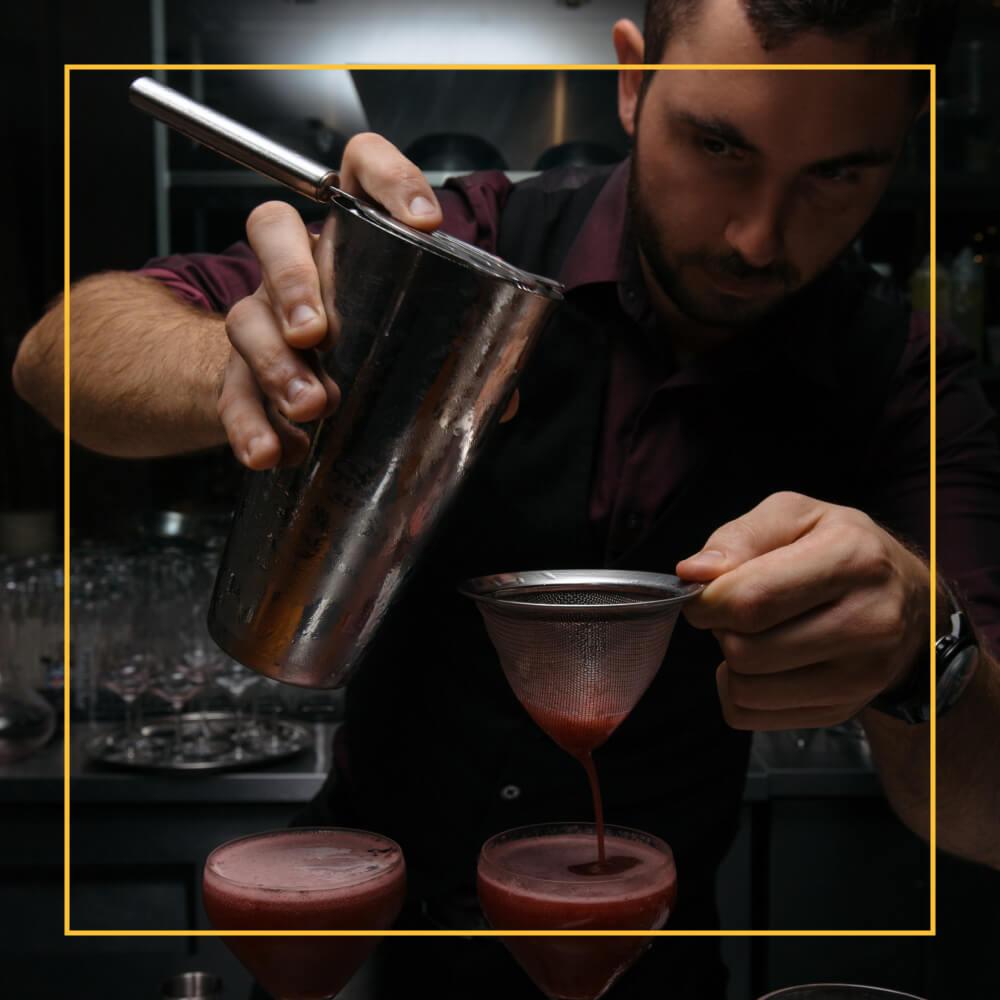 cocktail empire by denis vlahovac izrada koktela