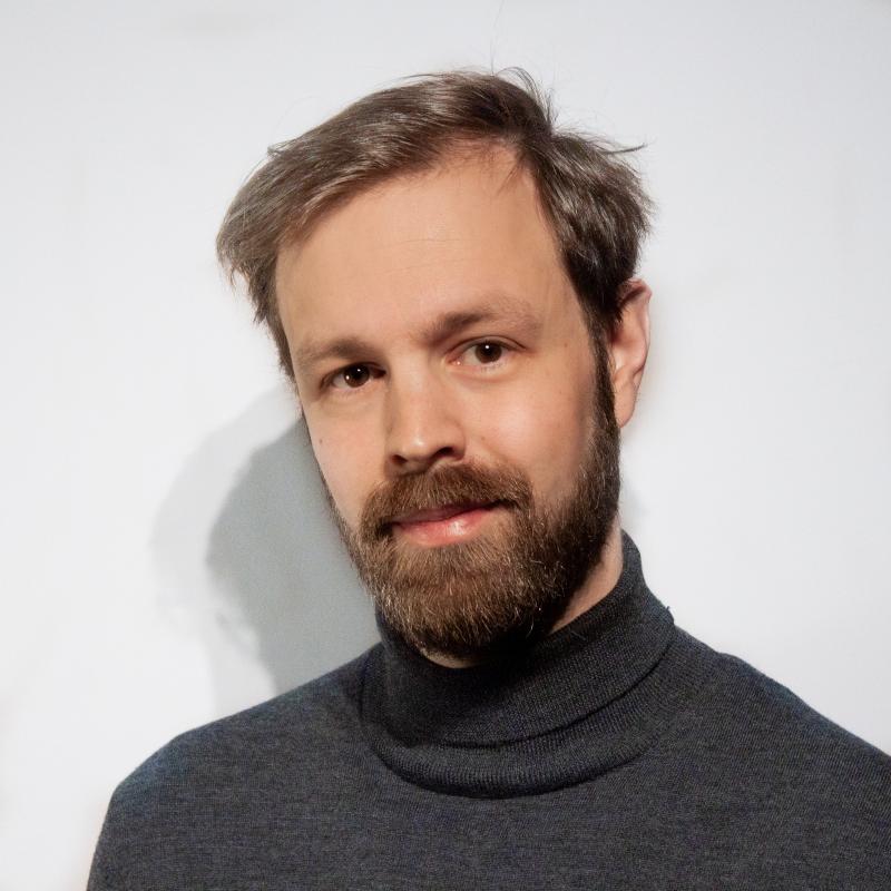 Christian Korff