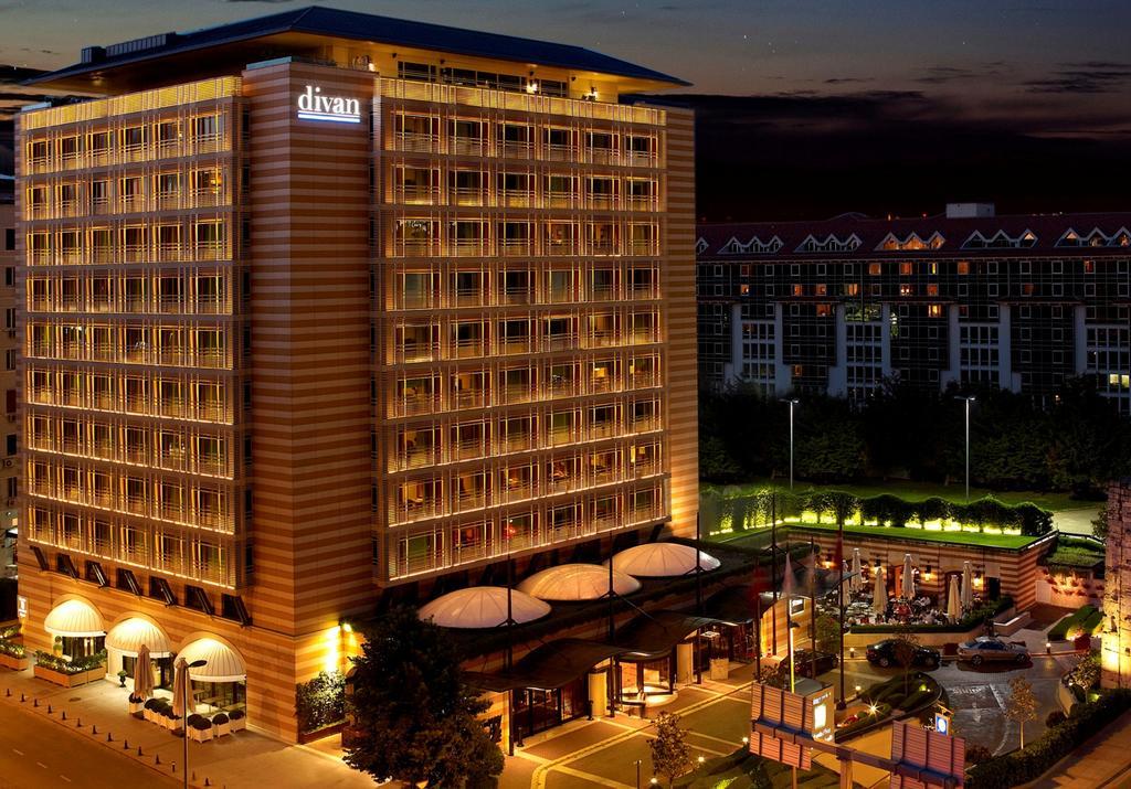 Divan İstanbul Otel