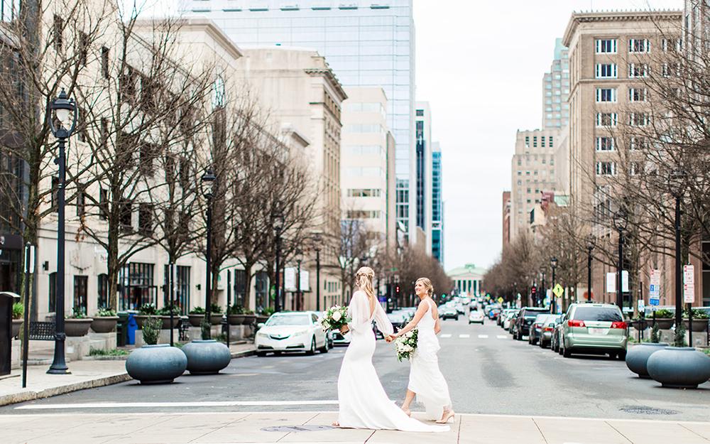 brides on fayetteville