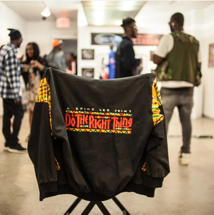 Spike Lee: Do The Right Thing Museum Walk-Through