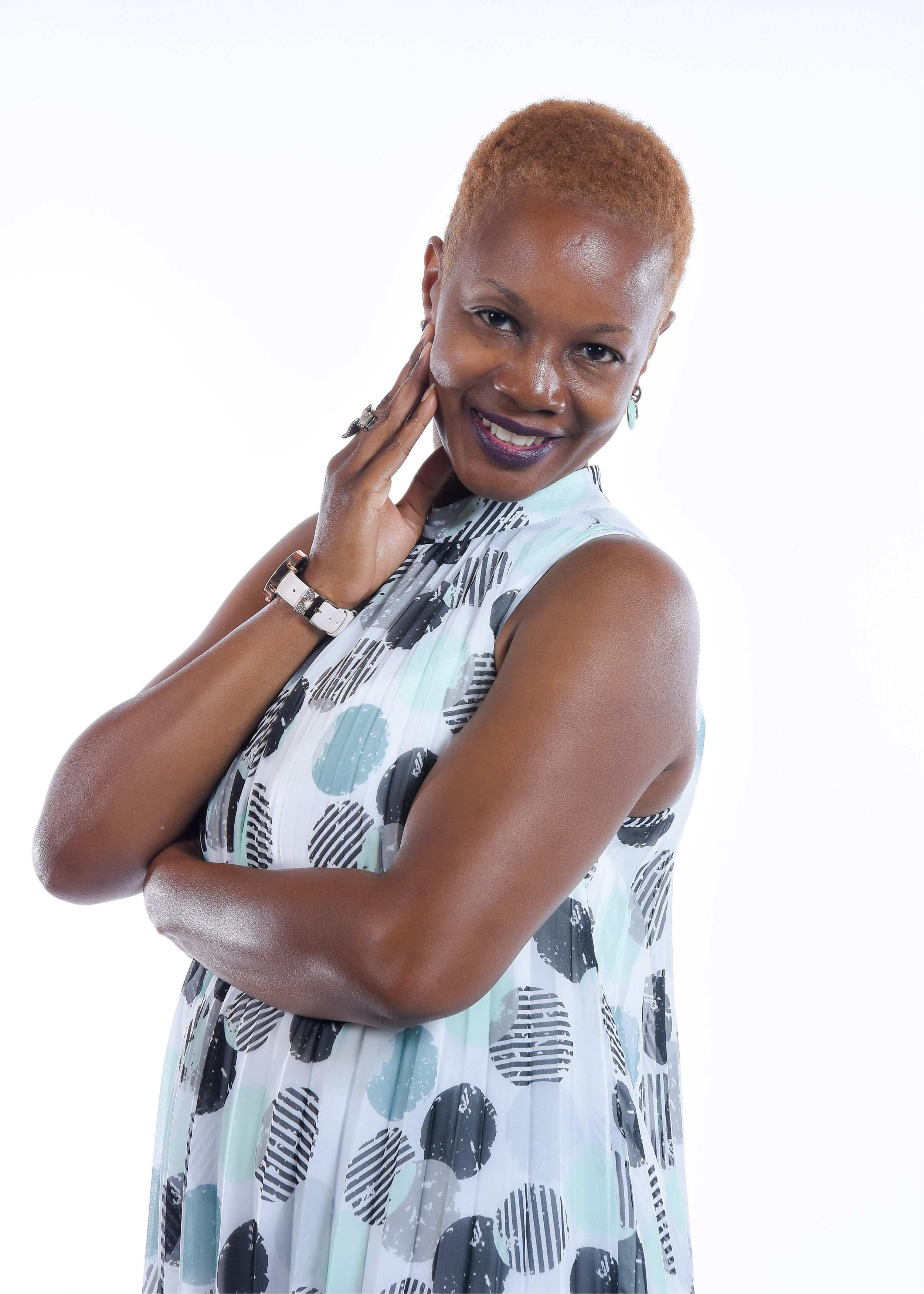 Vanessa Johnson, Global Influencer & CEO