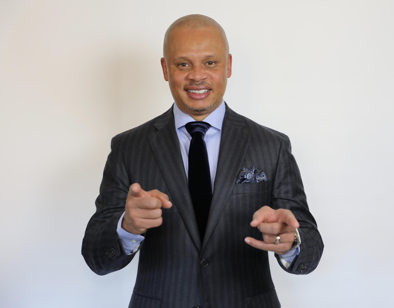 Demond Crump CEO & Founder Of Jewel Sanitary Napkins LLC