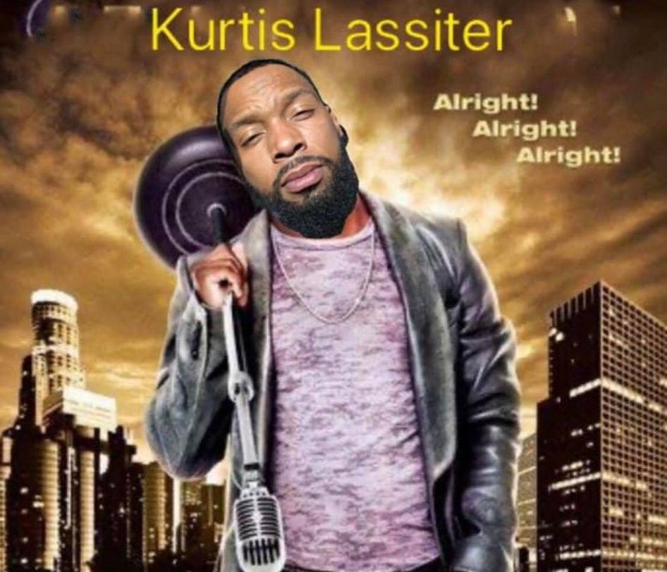 Kurtis Lassiter Creates Kurtioke