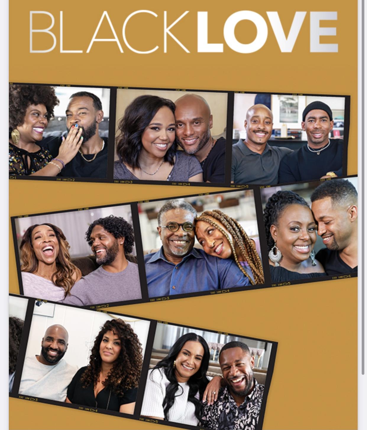 Black Love Virtual Round Table
