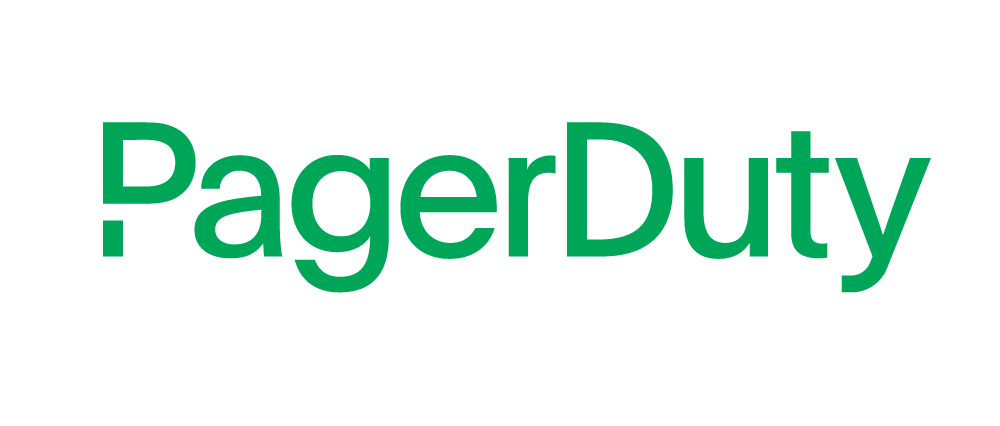 Pager Duty automate page logo