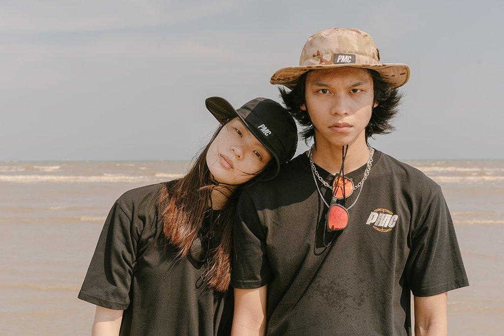 Pestle & Mortar Clothing