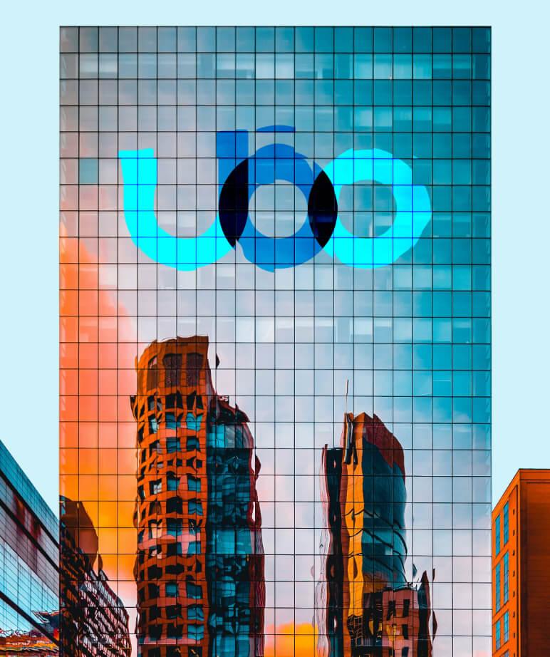 UBO Service - Industries
