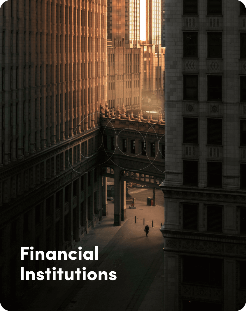 Financial Institutions Beneficial Owner