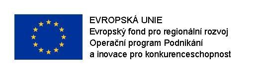 Logo EU fondy