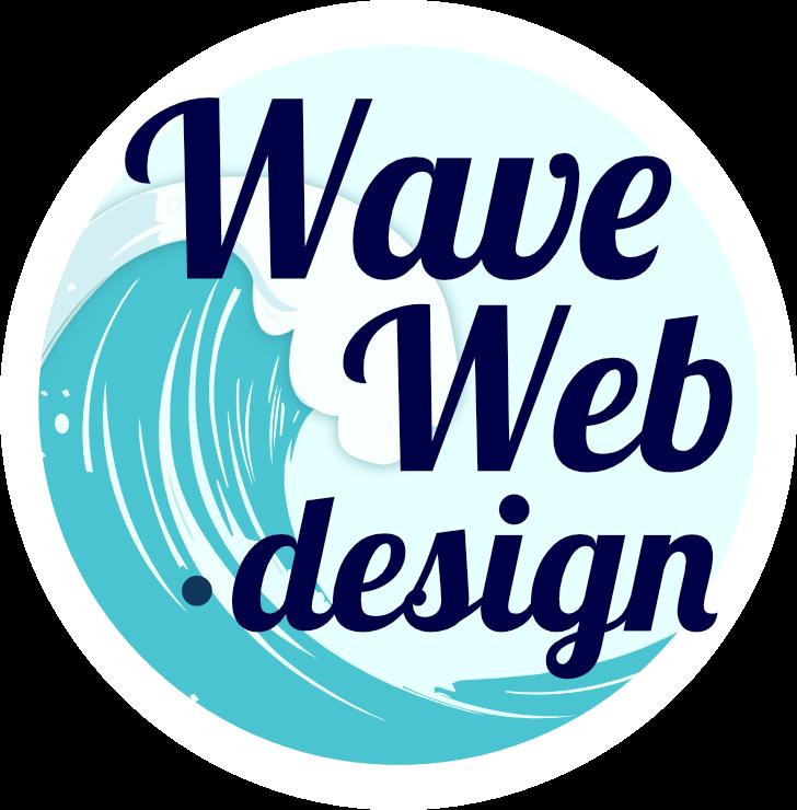 Waveweb logo