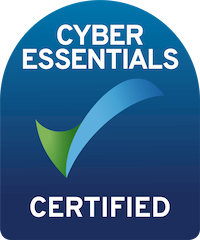 Webcetera Cyber Essentials Certified