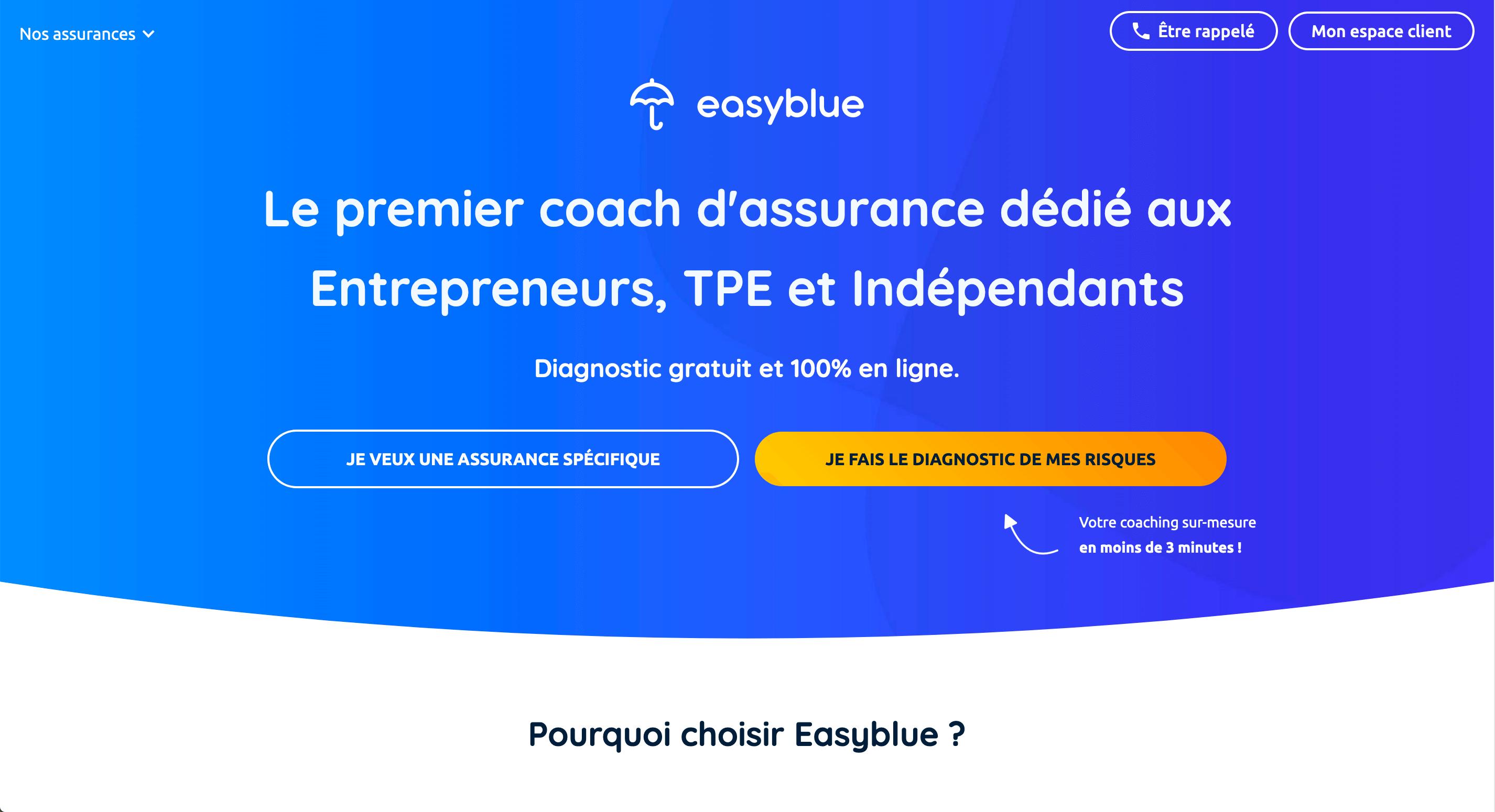 Easyblue