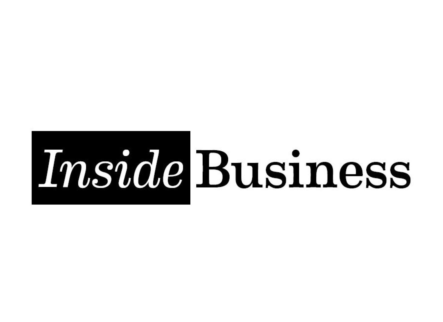 Inside Business
