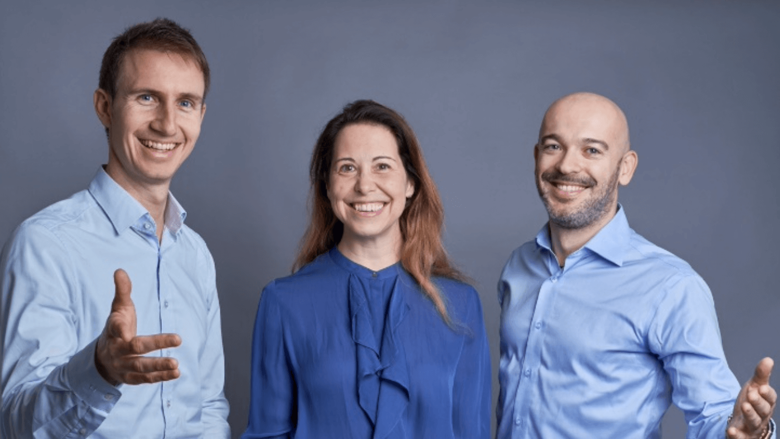 Gilytics Closes Seed Round with High-Tech Gründerfonds, Swiss Startup Group and Zürcher Kantonalbank to Optimize Energy Infrastructure