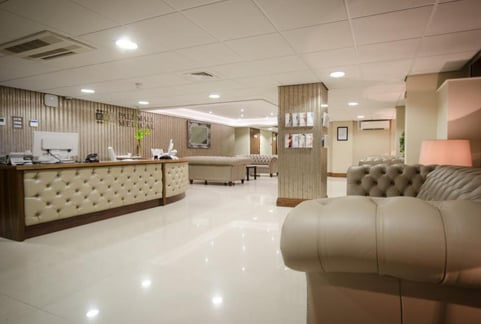 Dr Newmans Clinic - Liverpool