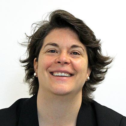 Karin Isler